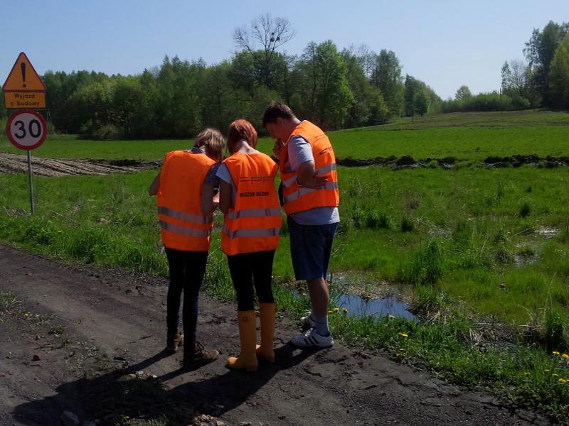 Nadzór inwestorski przy projekcie i budowie  A1 Stryków-Tuszyn